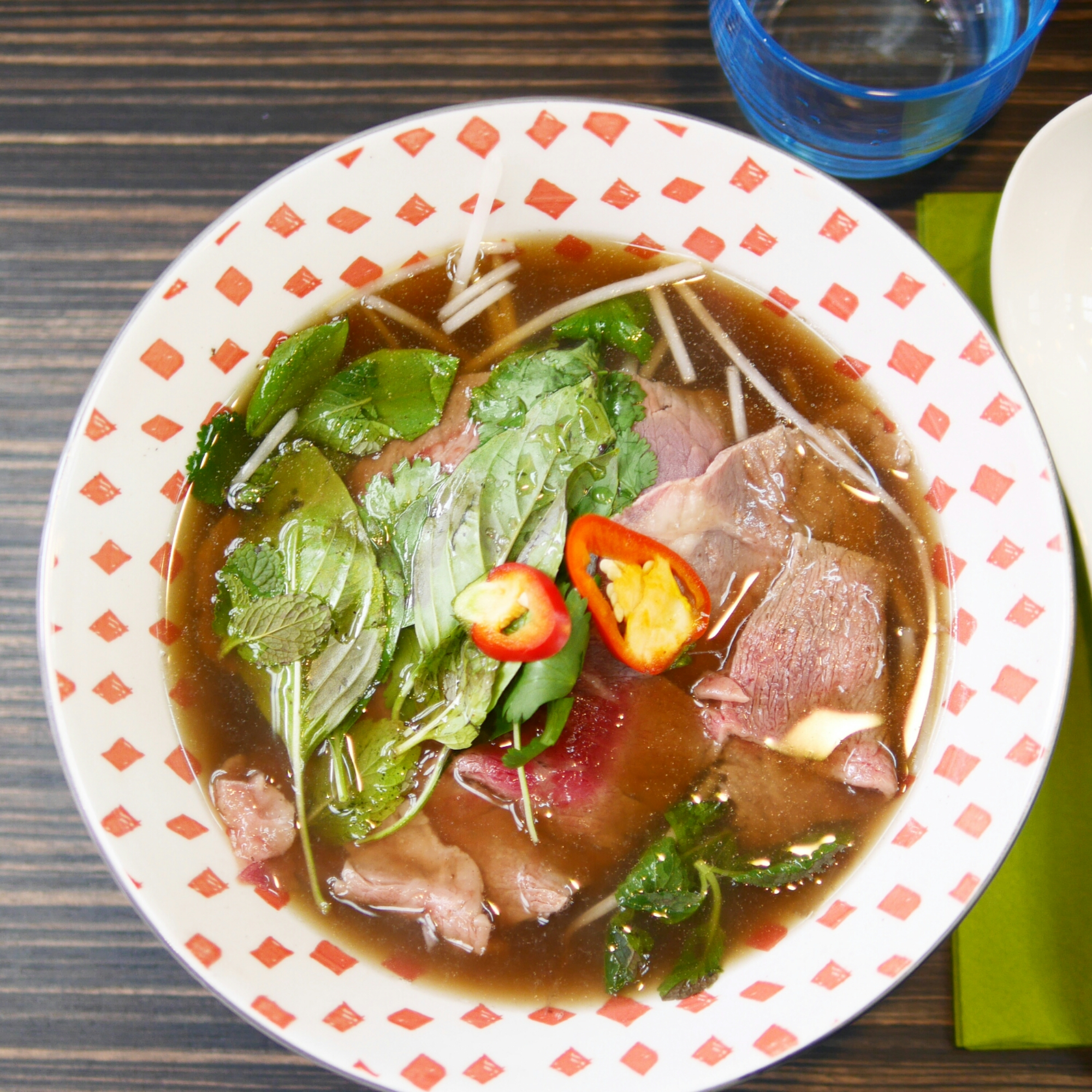 3 Casual Spots for a Satisfying Bowl of Beef Pho