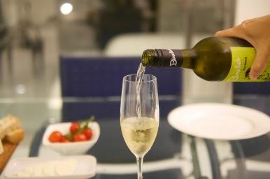 Blowfish Chardonnay