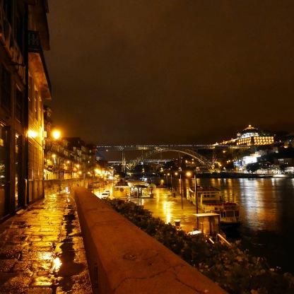 Porto - Duoro River