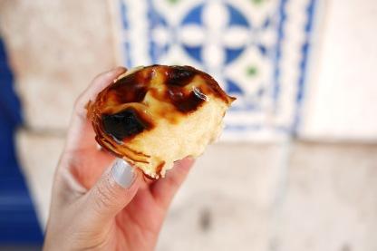 Pasteis de Belem (Lisbon)