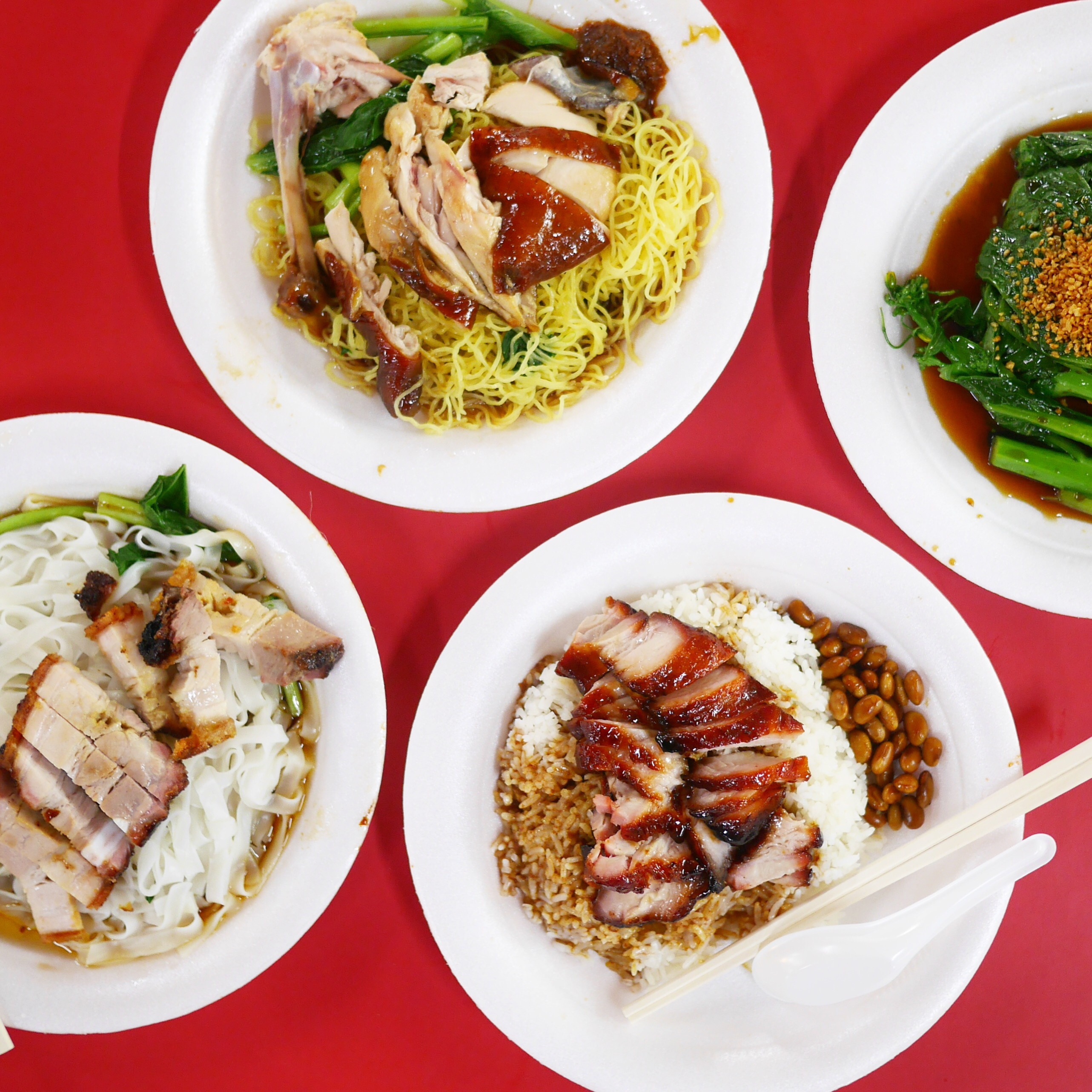 Hawker Chan (SG): Is the Cheapest One Michelin Star Worth the Wait?