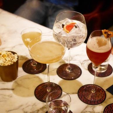 Atlas Cocktail Bar