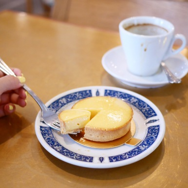 Tiong Bahru Bakery - Lemon Tart