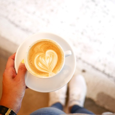 Nylon Coffee Roaster